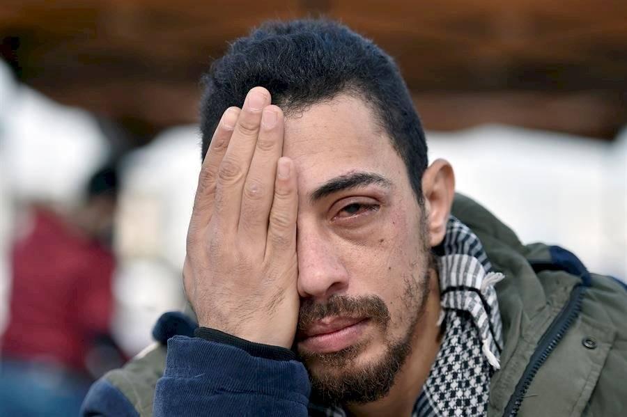 Perder la vista precio de los Libaneses