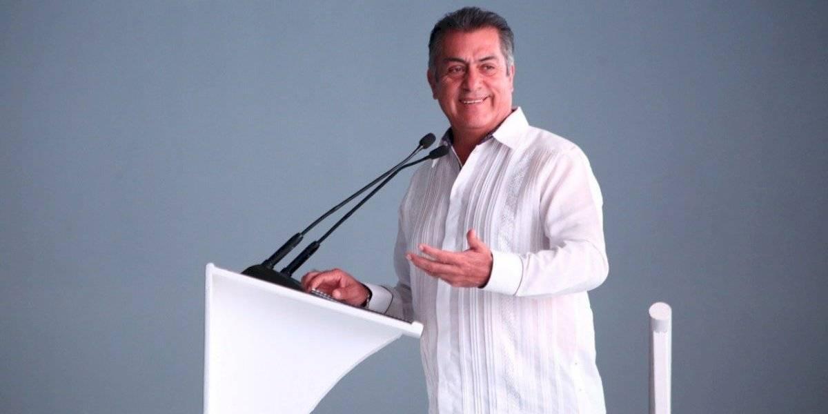 Firmará Nuevo León el Insabi, pero busca más recursos