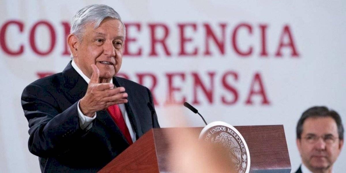 Nada a 'medias tintas': AMLO a gobernadores del PAN sin Insabi