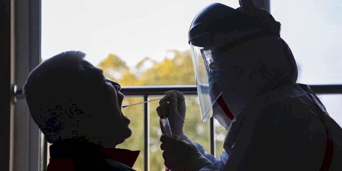 Okinawa pide más firmeza contra el virus en bases estadounidenses
