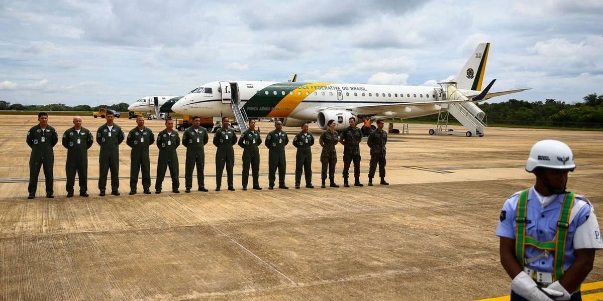 Avião deve chegar na China na sexta e levar 34 pessoas a Anápolis no sábado