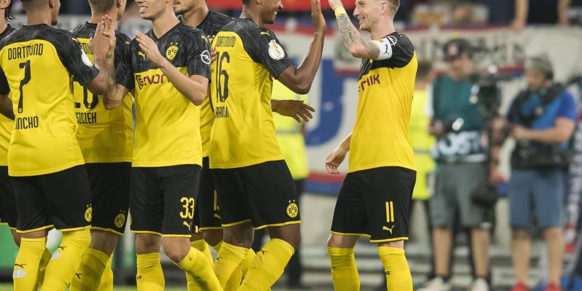 Borussia Dortmund no solo es Erling Haaland: ¿cuáles son sus otras estrellas?