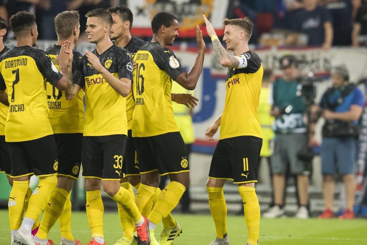Borussia Dormund