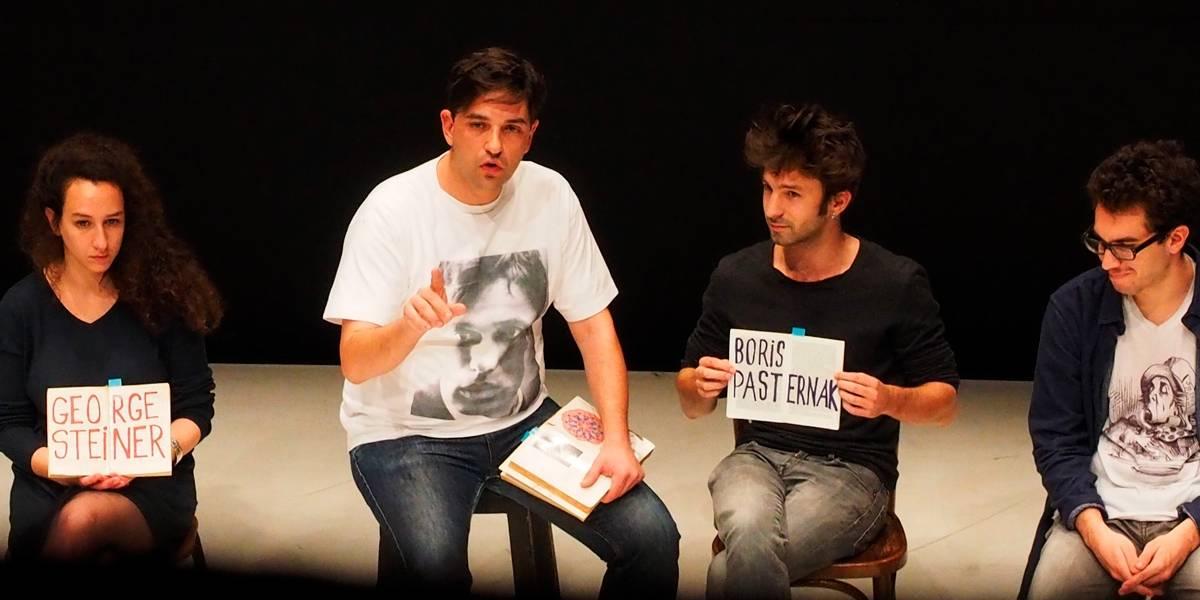 MITsp: Veja destaques da Mostra Internacional de Teatro de São Paulo, que começa em março