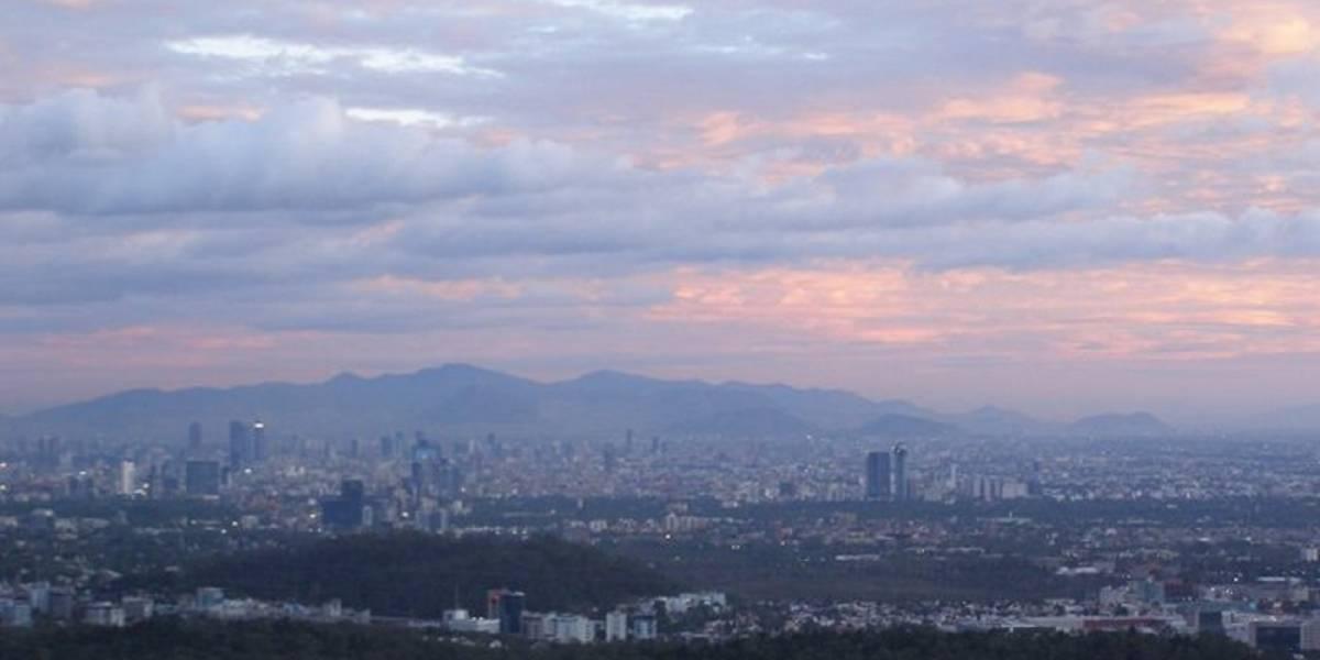 Calidad del aire hoy en CDMX y Edomex: 5 de febrero