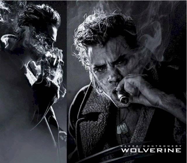 Wolverine interpretado por actor de Stranger Things