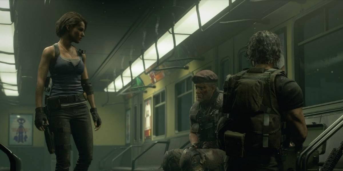 Resident Evil, la nueva serie de Netflix comenzaría filmaciones esta fecha