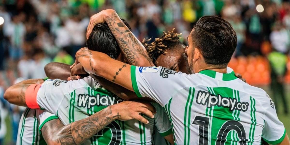 Nacional vs. Huracán: ¡Debut en Sudamericana! El equipo de Osorio busca redención en el continente