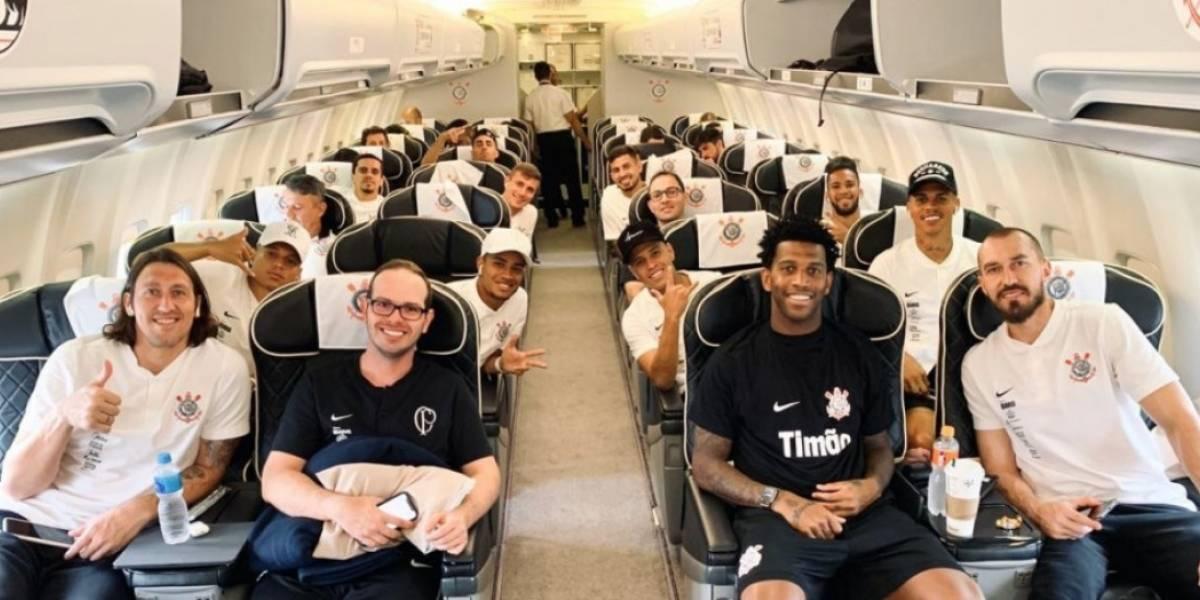Libertadores: Onde assistir ao vivo o jogo Guaraní-PAR x Corinthians