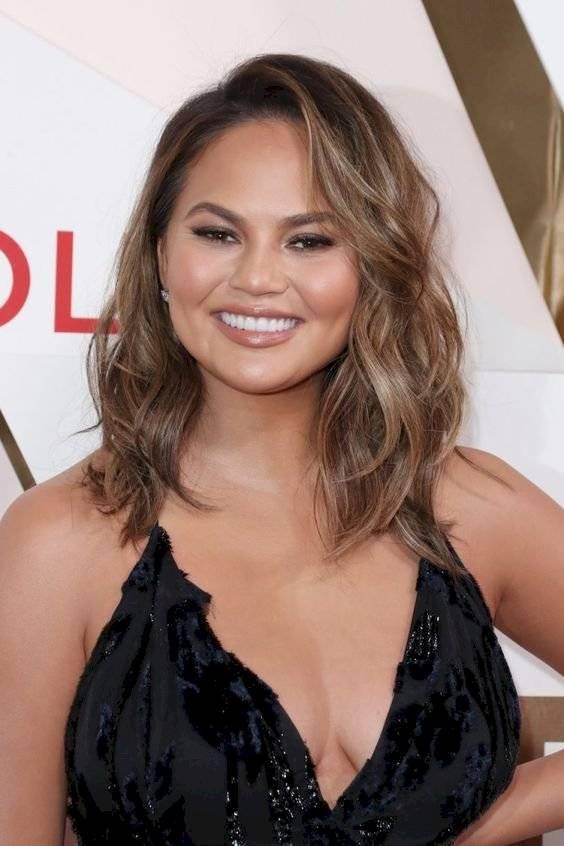 Cortes de cabello para mujeres de cara redonda