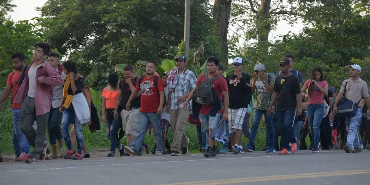 138 deportados de EU a El Salvador fueron asesinados: HRW