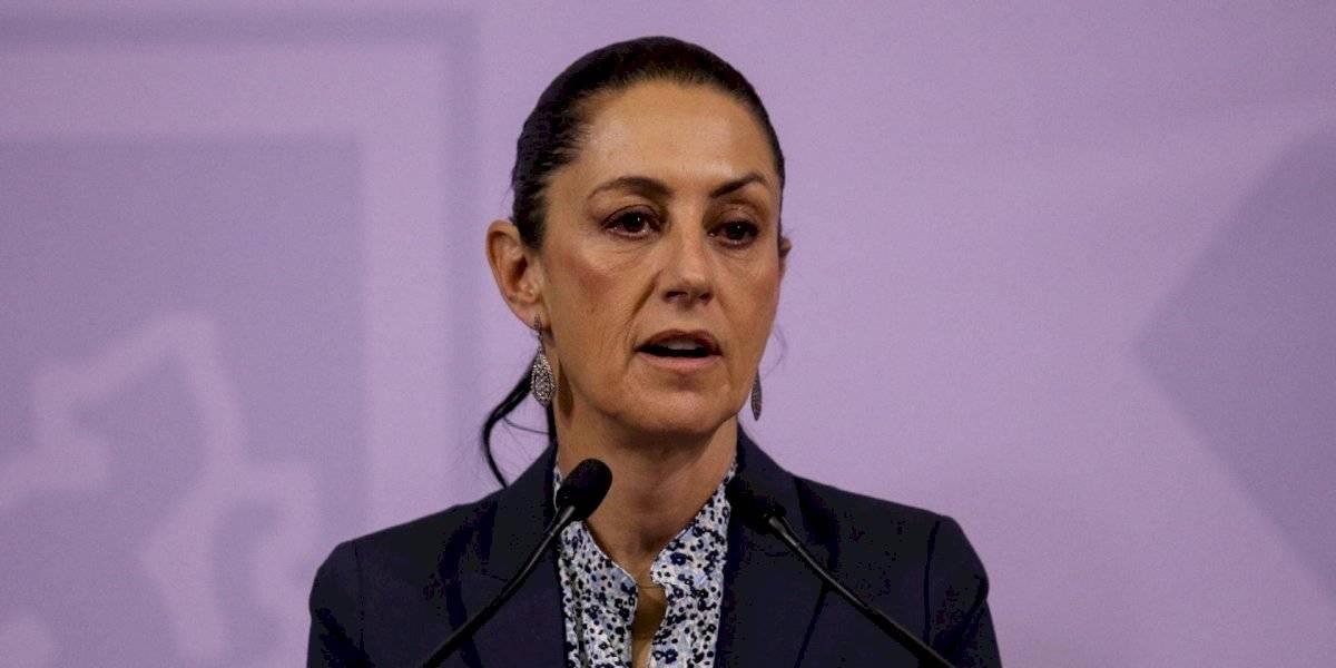 Coparmex acusa a Sheinbaum de autoritaria; ella responde que no quiere pelea, sino solidaridad