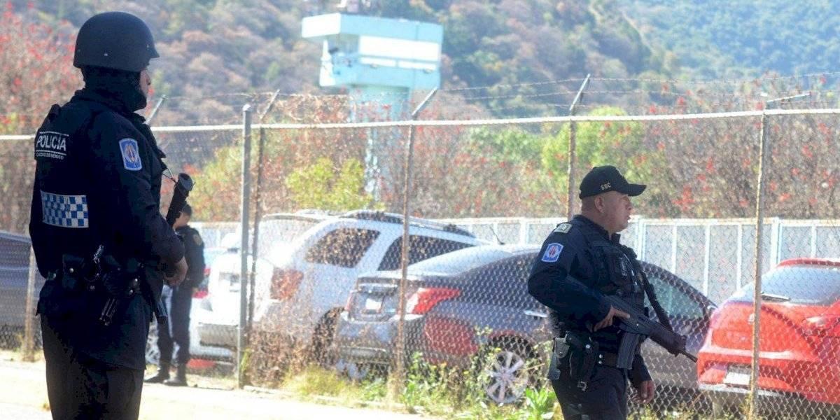 Vinculan a proceso a 9 custodios involucrados en fuga de reos