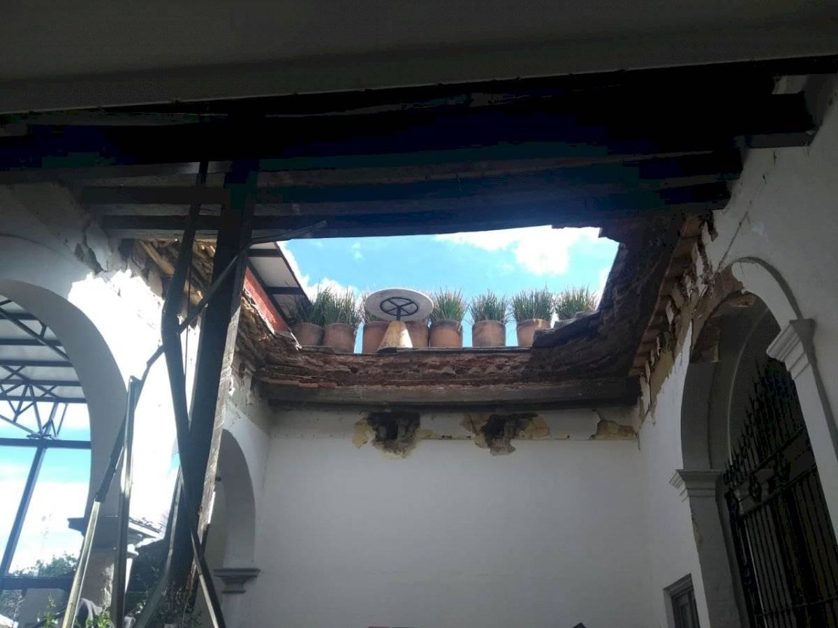 FOTO: Protección Civil Jalisco