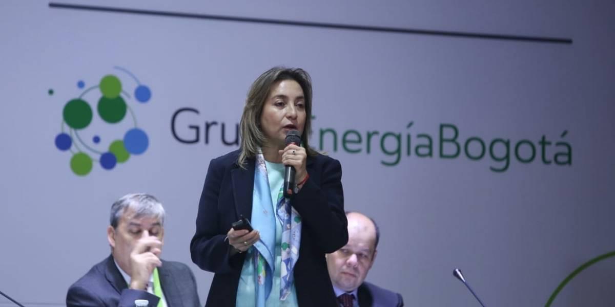 Abren proceso de responsabilidad fiscal contra presidenta del Grupo de Energía