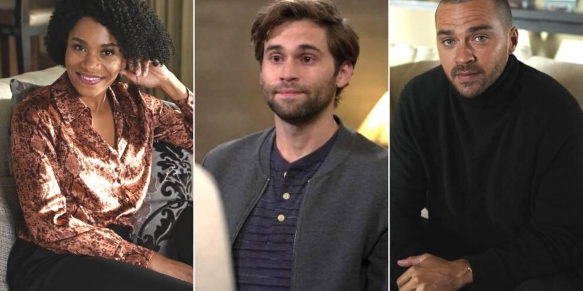 Grey's Anatomy: Sinopse e diversas fotos de novo episódio da 16ª temporada são divulgadas