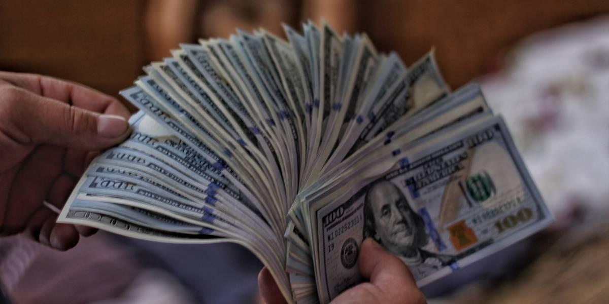 Precio del dólar hoy miércoles 5 de febrero