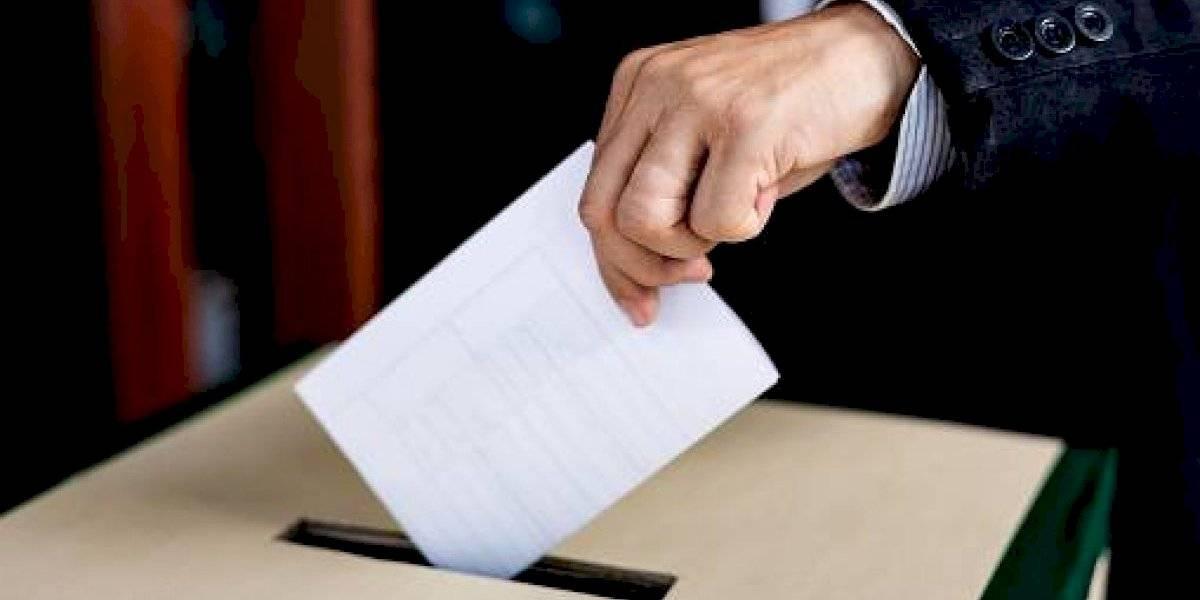 Debate obligatorio, en primera y segunda vuelta, para elecciones del 2021