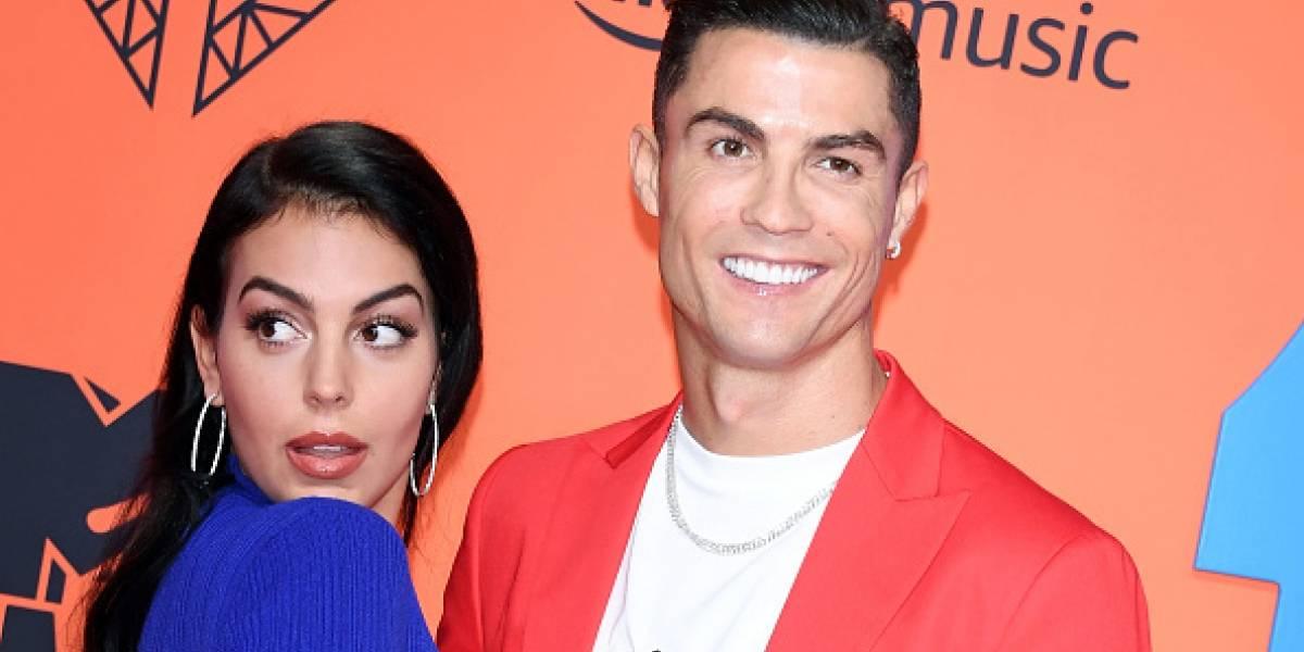 Se desata polémica por la fiesta de Cristiano Ronaldo en plena cuarentena