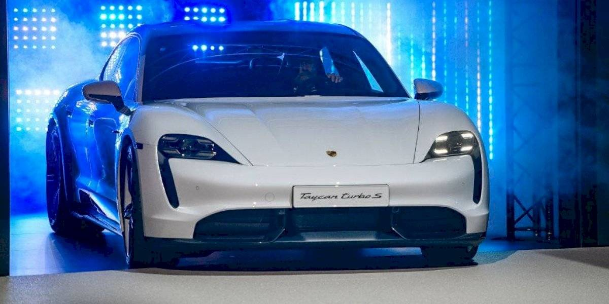Del comercial a la realidad: Porsche sortea la experiencia The Heist que mostró en el Super Bowl