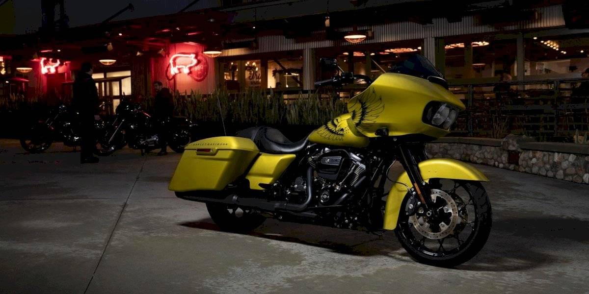 ¡Conócelas a detalle! Harley-Davidson CVO Road Glide y la Edición de 30 Aniversario de Fat Boy 114