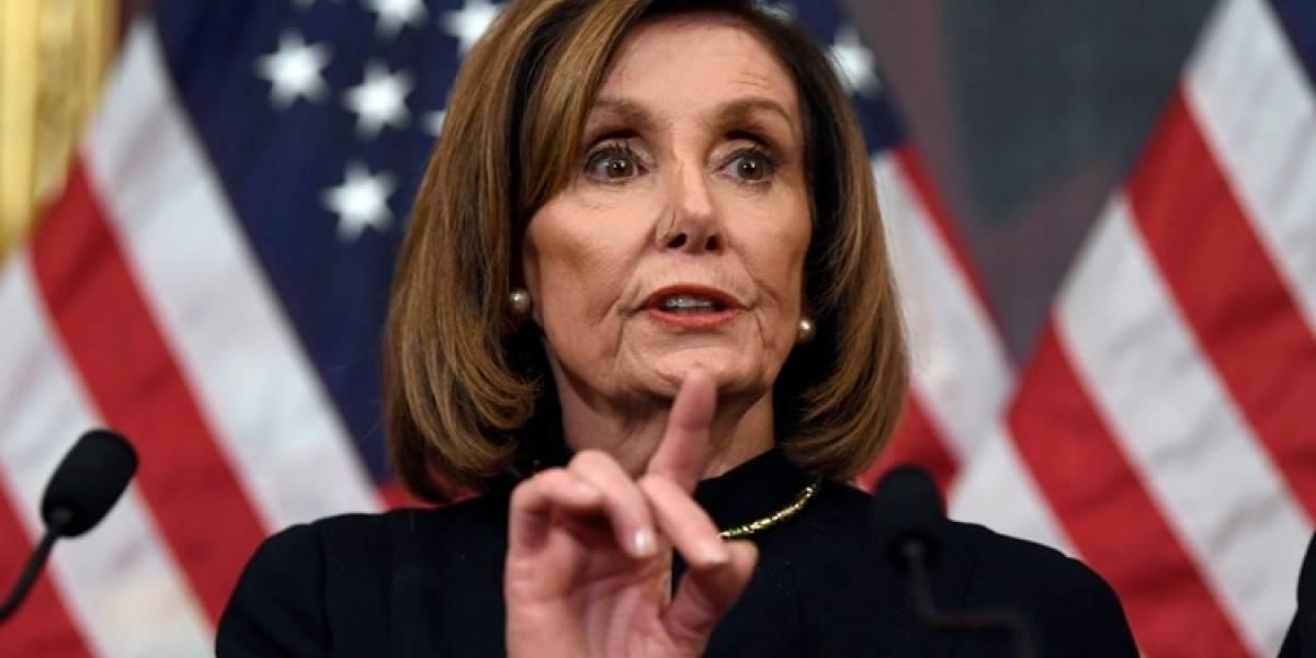 Nancy Pelosi: el poder detrás de la mujer que encoleriza a Donald Trump