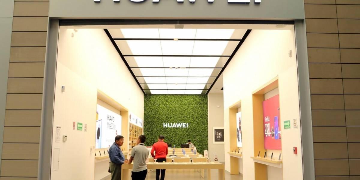 Veto tecnológico de Estados Unidos no afecta ingresos de Huawei: Globaldata