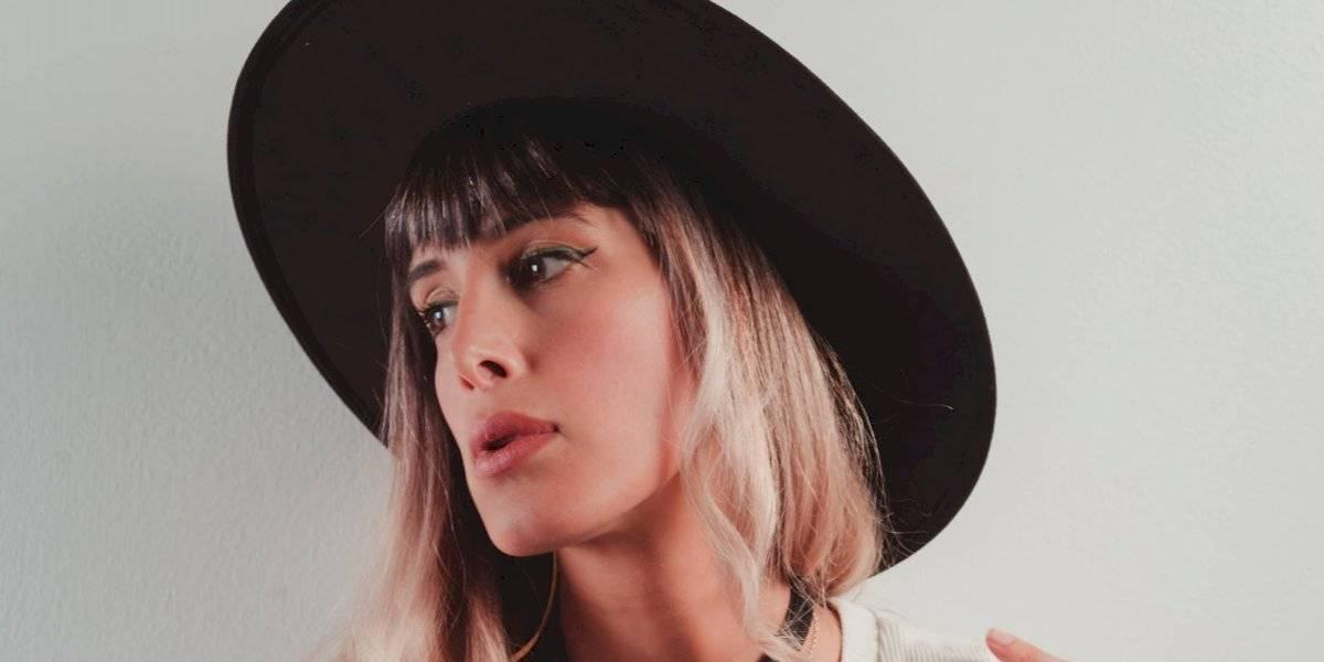 Rocío García aplaude la fuerza del rol femenino en la pantalla