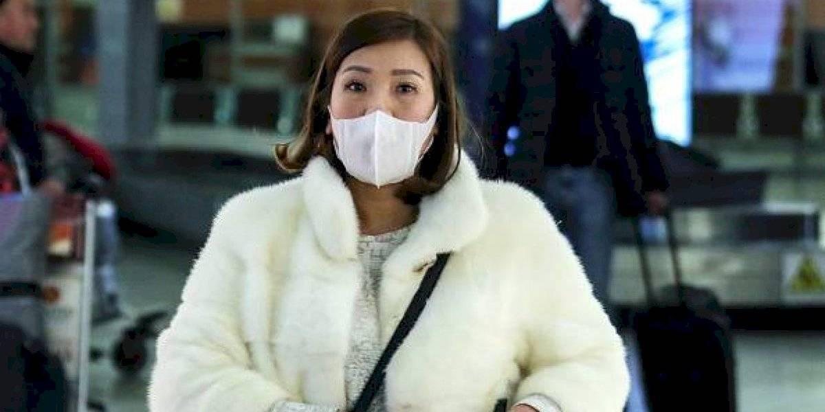 Mujer fingió tener coronavirus para espantar a un ladrón