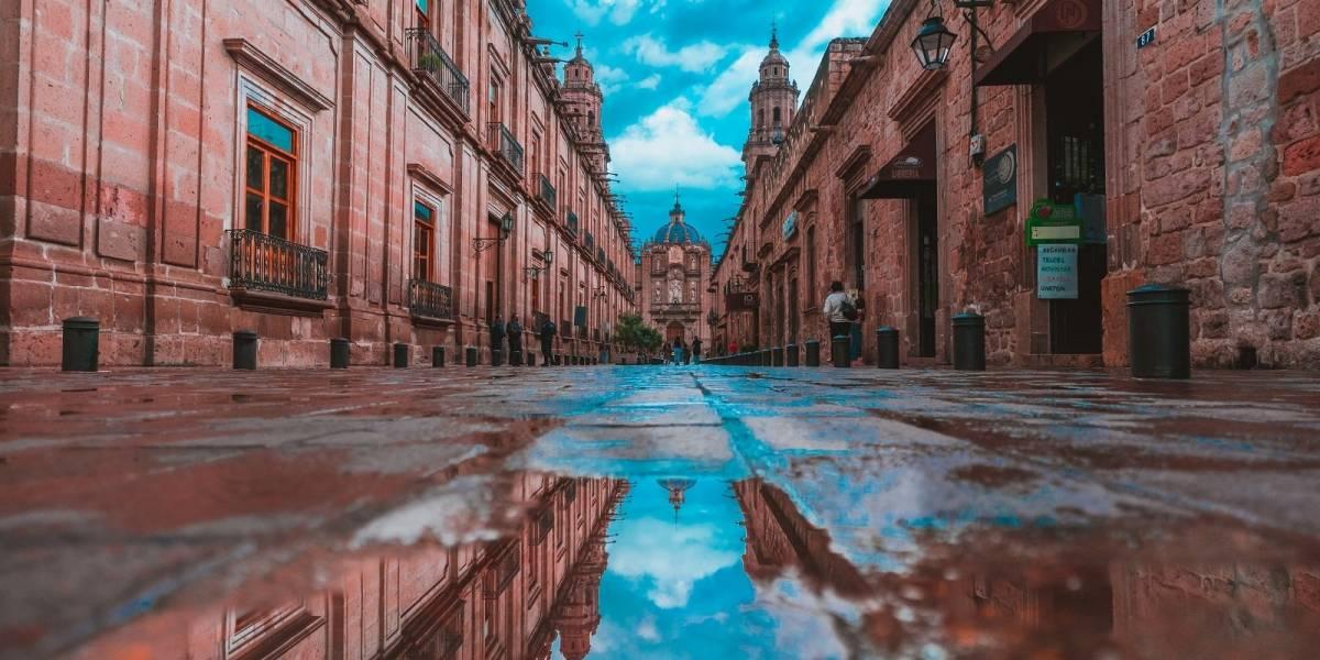 Pronóstico del clima en México: 5 de febrero de 2020
