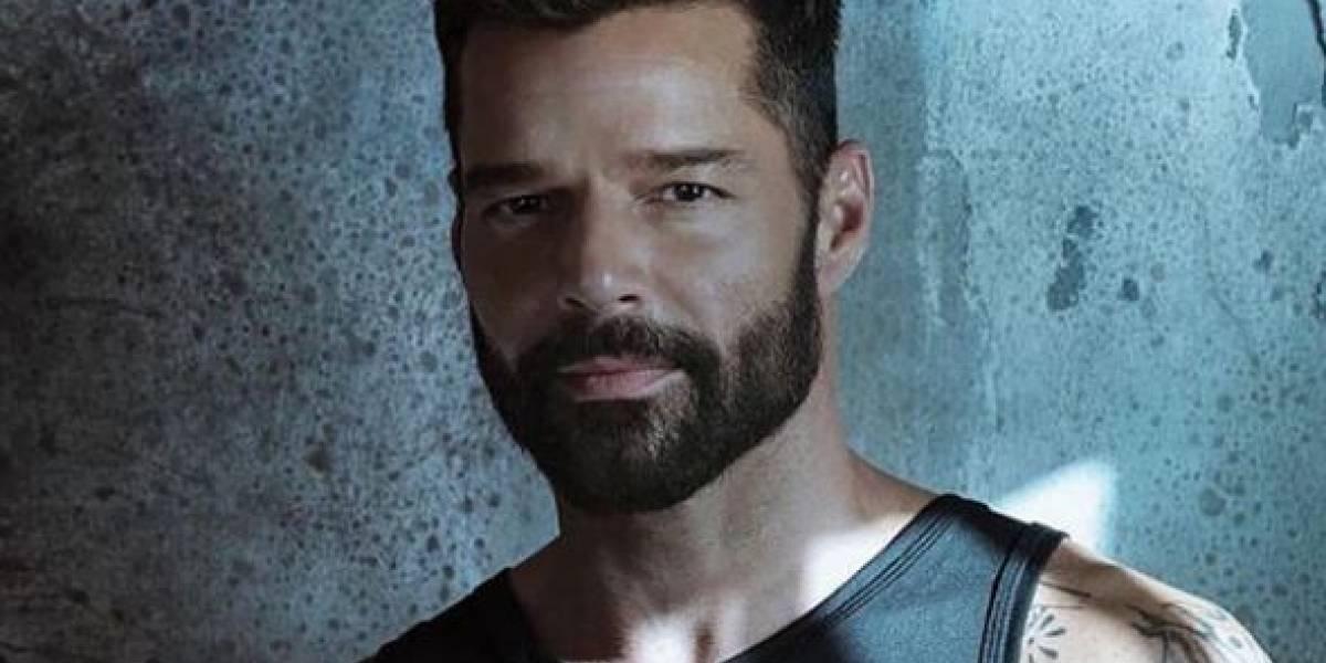 """""""El armario pesaba"""": Ricky Martin reveló los difíciles momentos que vivió antes de confesar su homosexualidad"""