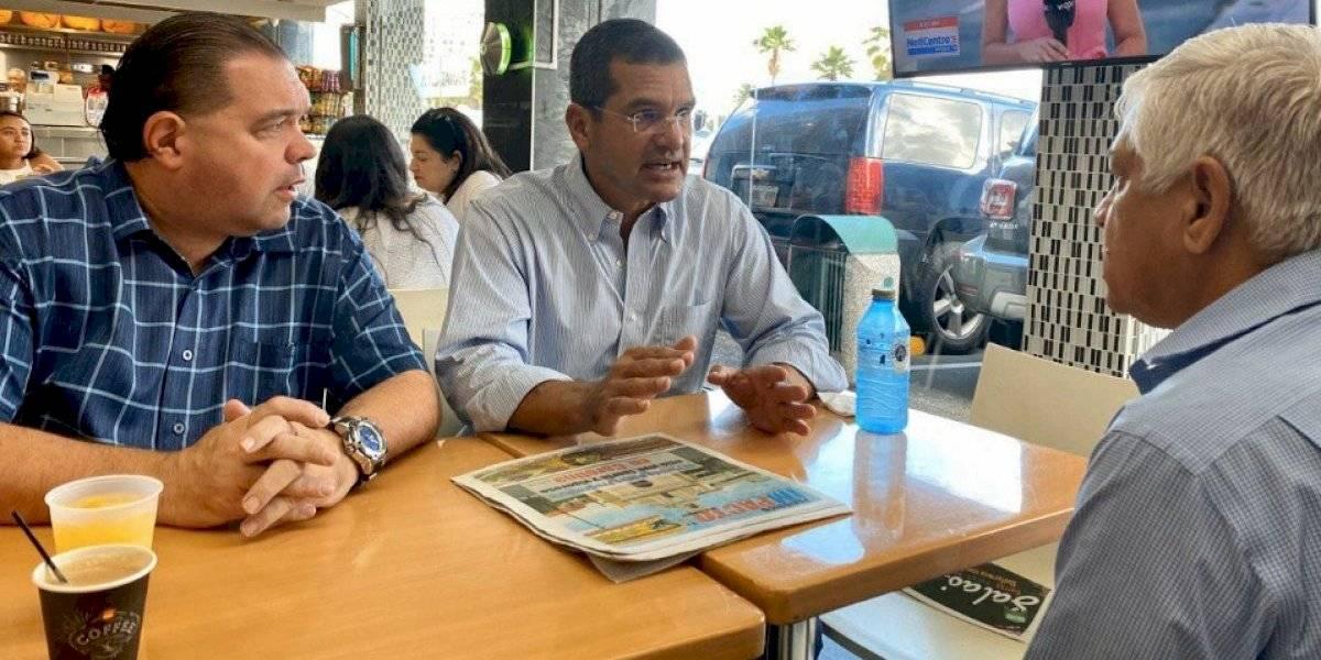Director de CESCO renuncia por reunión política en horas laborables