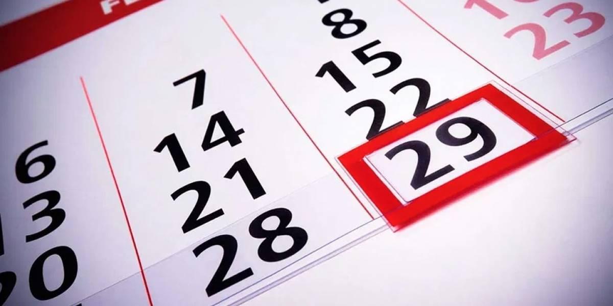 2020, año bisiesto: curiosidades de los que nacieron un 29 de febrero