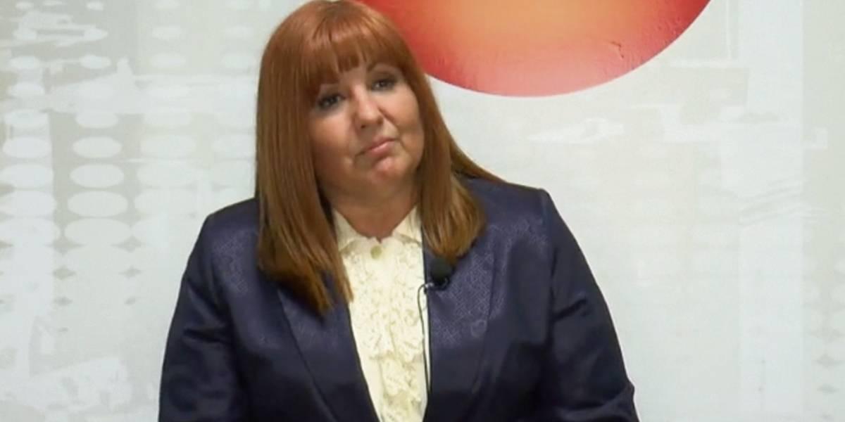 Conoce a la nueva candidata a la gobernación por el Movimiento Victoria Ciudadana