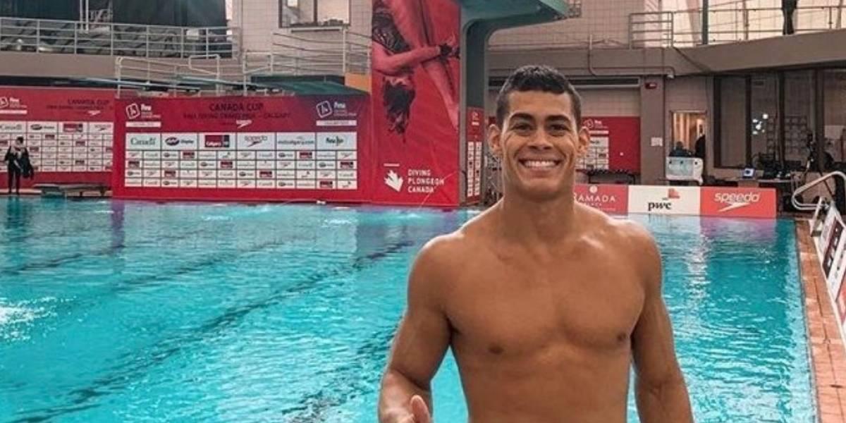 Puerto Rico confirma participaciones al clasificatorio olímpico de clavados en Tokio 2020