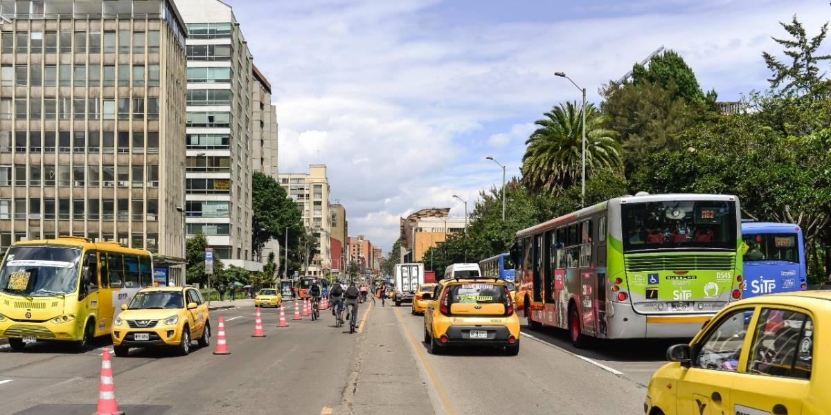 Así está operando TransMilenio para hoy 6 de febrero en el Día sin Carro y sin Moto