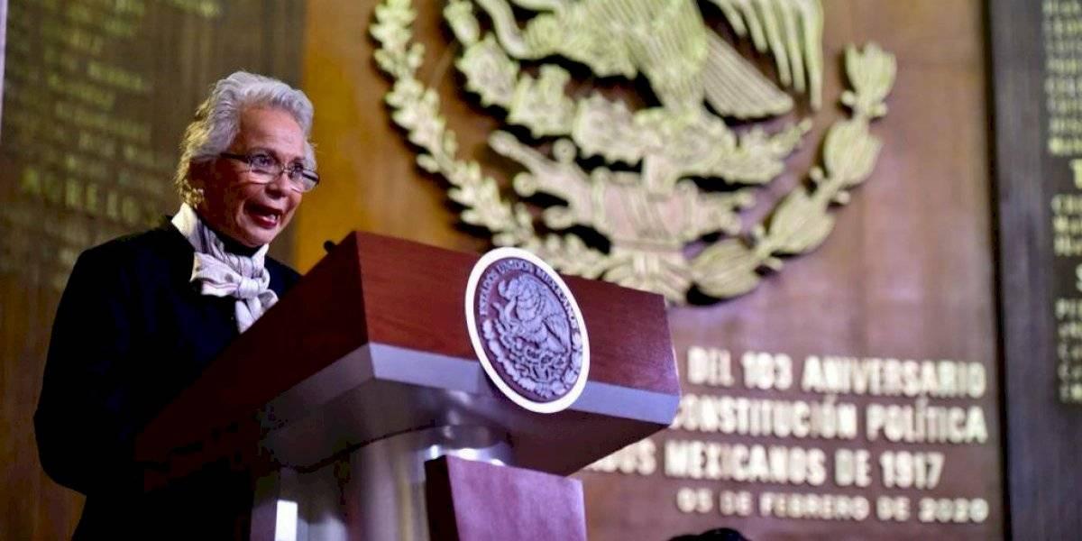 Ninguna reforma en la '4T' retrocederá en derechos humanos: Segob