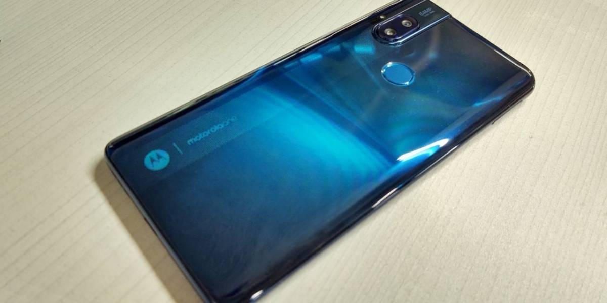 Buenas fotos a buen precio: Review Motorola One Hyper [FW Labs]