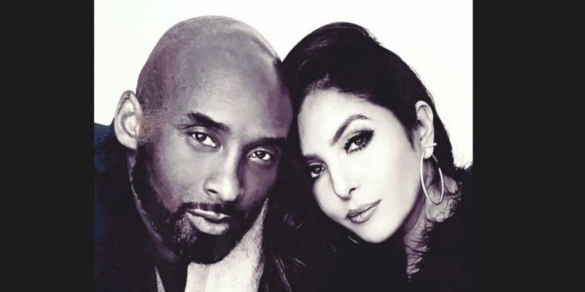 Familiar revela cómo es el calvario de la esposa de Kobe Bryant