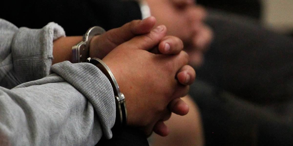 Siete años de presidio para hombre que violó a su hija de 8 en Pudahuel