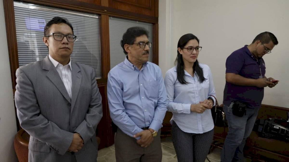 Cinco ecuatorianos aislados en China serán evacuados, confirma Lenín Moreno — CORONAVIRUS