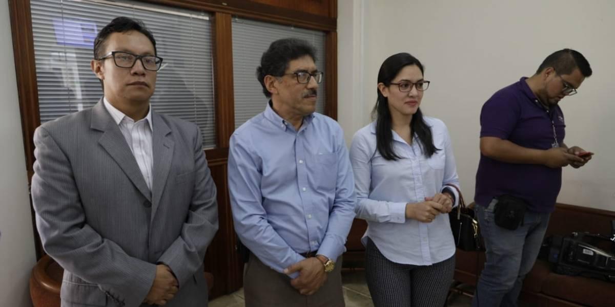 Cancillería analiza opciones para repatriar a ecuatorianos que viven en Wuhan