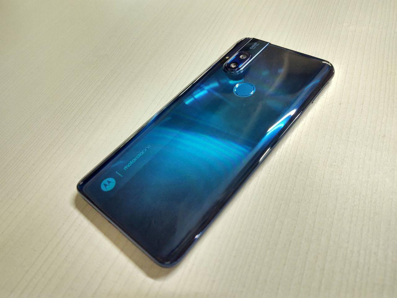 Motorola One Hyper Review