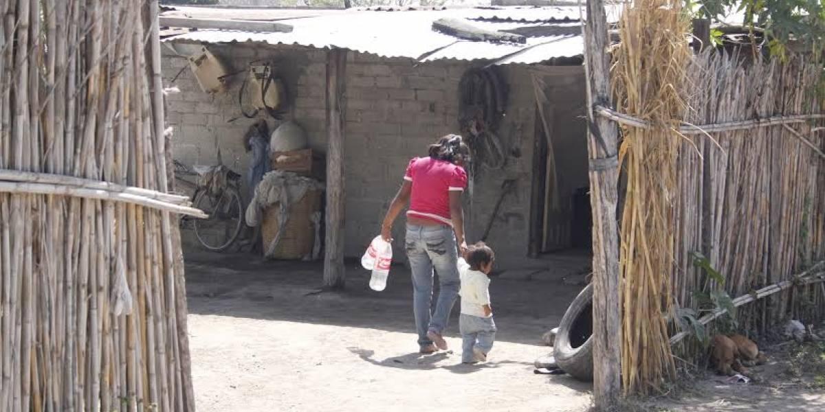 En pobreza, 59% de los poblanos: Bienestar