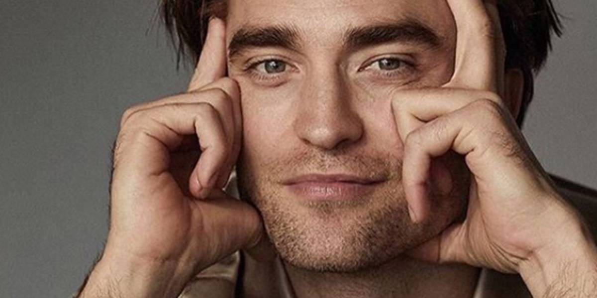 Revelan nuevas imágenes de Robert Pattinson como Batman