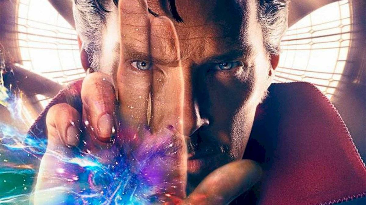 Doctor Strange 2: The multiverse of madness