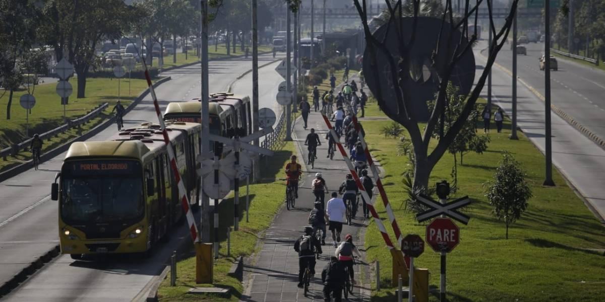 Esta será la fecha del próximo Día sin carro en Bogotá