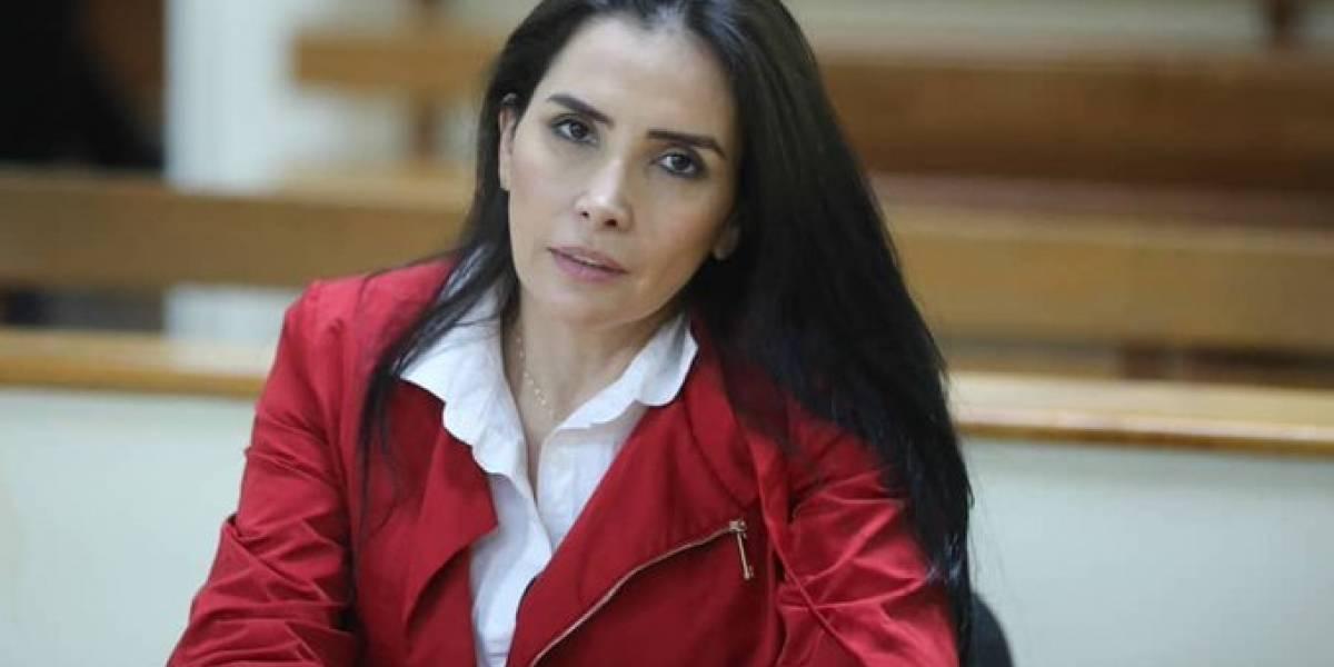 Corte Suprema de Justicia pidió extradición de Aída Merlano
