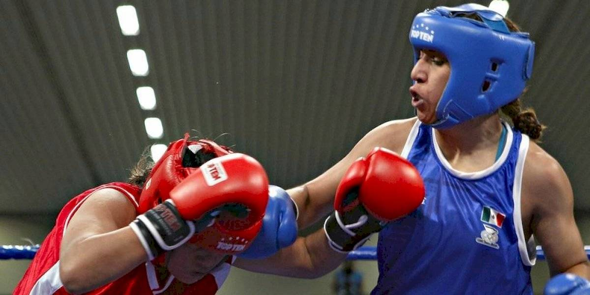 Conade confirma intento de secuestro a boxeadora Alma Ibarra