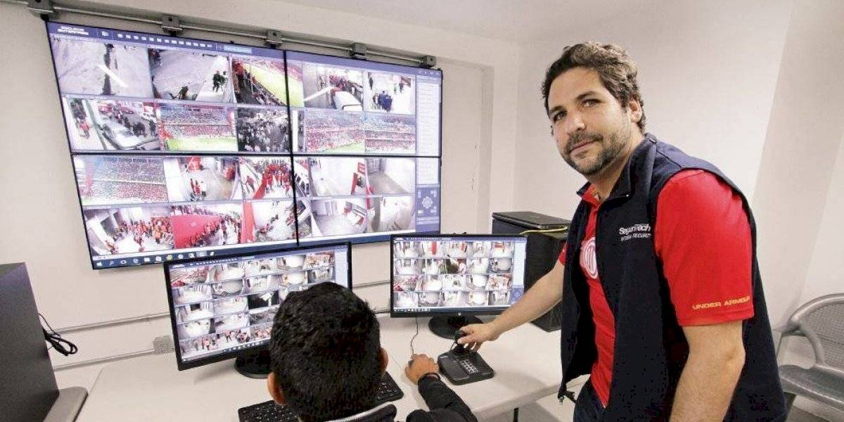 Transformación vertiginosa en industria satelital obliga a innovación continua: Seguritech